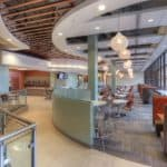 IEI General Contractors Associated Bank Project –Interior
