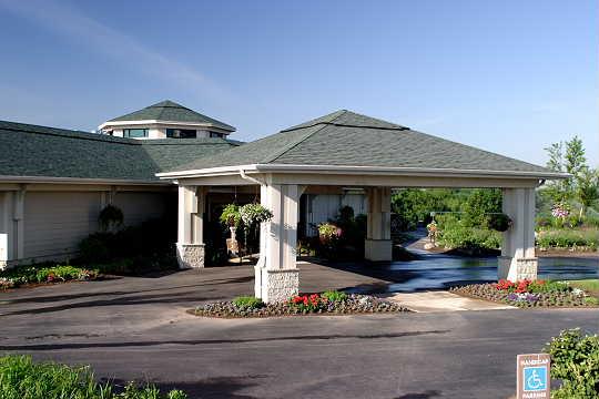 Green Bay Country Club