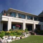 IEI General Contractors Green Bay Country Club Project – Exterior