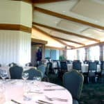 IEI General Contractors Green Bay Country Club Project – Interior