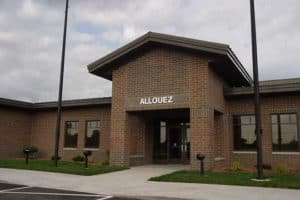 Allouez Public Works Facility