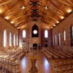 IEI General Contractors Old St. Joseph Church Project – Interior
