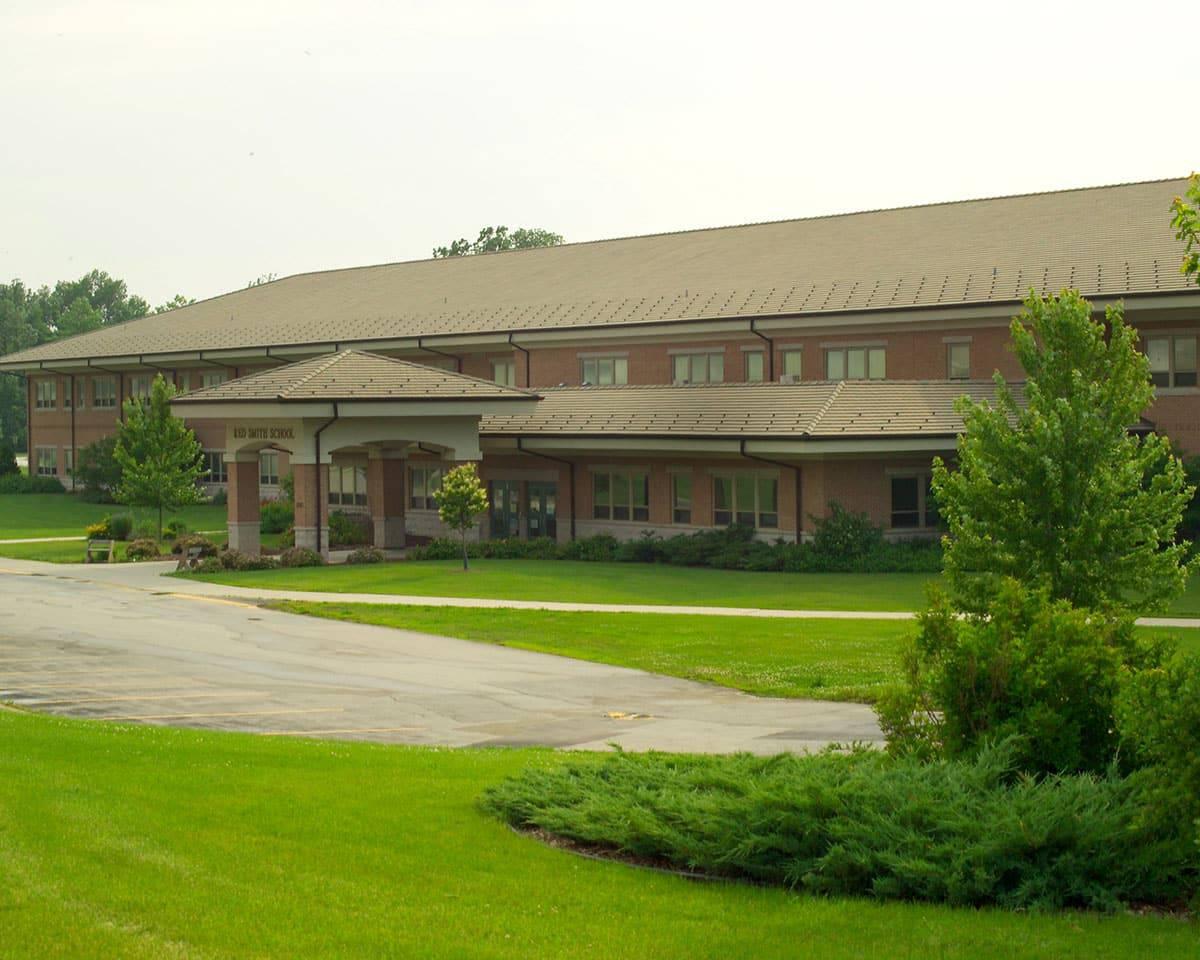 Red Smith School Iei General Contractors