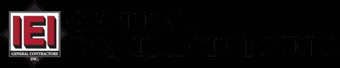 IEI General Contractors