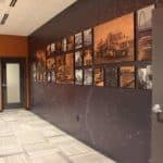 IEI General Contractors Schneider Corporate Building Project – Conference Room 6