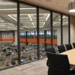 IEI General Contractors Schneider Corporate Building Project – Conference Room 3