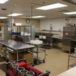 IEI General Contractors School Renovation Project – Interior 15