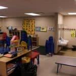 IEI General Contractors School Renovation Project – Interior 12
