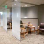IEI General Contractors Healthcare Center Project – Interior 4