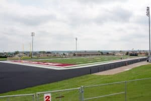De Pere Athletic Complexes
