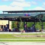IEI General Contractors Oneida One Stop Project – Exterior
