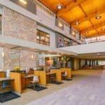IEI General Contractors Bellin Health Marinette Project – Healthcare Center Interior