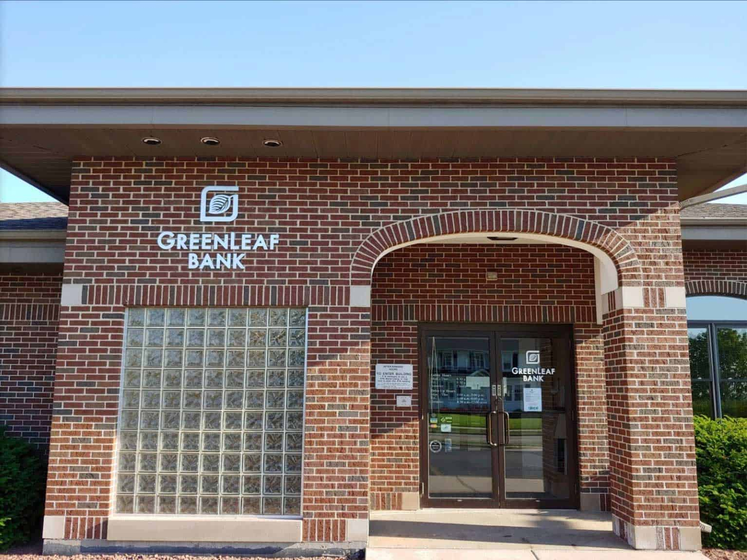 Read more about the article IEI excels in completing bank construction projects in Wisconsin